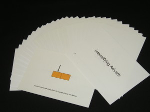Flash Cards - Basic Course