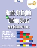 Basic Grammar Course Student Workbook Answer Key 3rd Edition